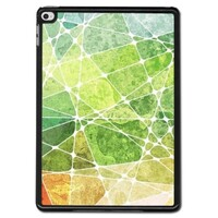 summer color puzzles iPad Air 2 Bumper Case