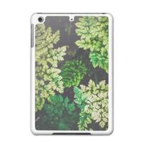 deep summer leaves iPad mini 1/2/3 Bumper Case