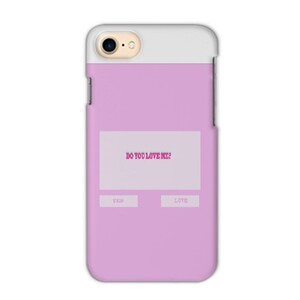 iPhone 7 Matte Case