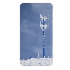 雪嶺風光 - 10000mah Power Bank