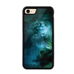 galaxy iPhone 7 Bumper Case