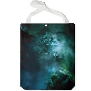galaxy Jumbo Tote Bag