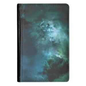 galaxy Passport Holder