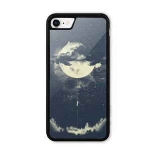 Serendipity Ver.1 iPhone 8 Bumper Case