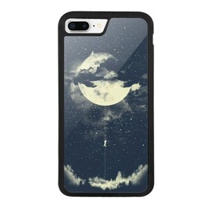 Serendipity Ver.1 iPhone 8 Plus Bumper Case