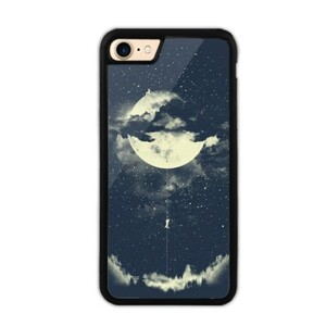 Serendipity Ver.1 iPhone 7 Bumper Case