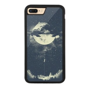 Serendipity Ver.1 iPhone 7 Plus Bumper Case