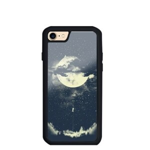 Serendipity Ver.1 iPhone 7 TPU Dual Layer  Bumper Case