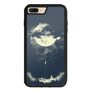 Serendipity Ver.1 iPhone 7 Plus TPU Dual Layer  Bumper Case