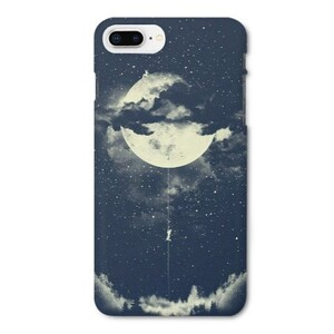 Serendipity Ver.1 iPhone 8 Plus Glossy Case