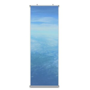 Fabric Wall Scroll Poster 18