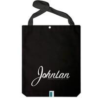 JL Design 特大帆布單肩袋