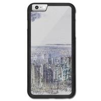 [sketchcity] iPhone 6/6s PLUS Bumper Case_The peak