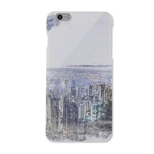 [Sketchcity] iPhone 6/6s PLUS Matte Case_The peak