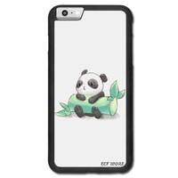 Panda CTN iPhone 6/6s Plus Bumper Case 101