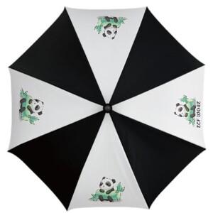 Panda CTN Umbrella (Black&White) 101