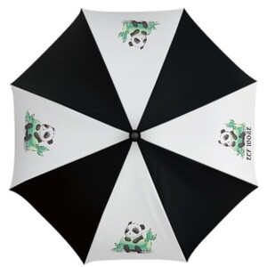 Panda CTN Umbrella (Black&White) 101
