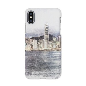 iPhone X Matt Case