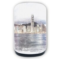 SketchHongKong_Victoria Harbour Touch mouse
