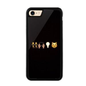 /soulmate/ iPhone 7 Bumper Case