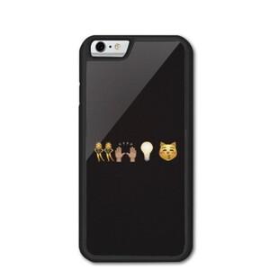 /soulmate/ iPhone 6/6s Bumper Case