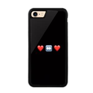 /love/ iPhone 7 Bumper Case