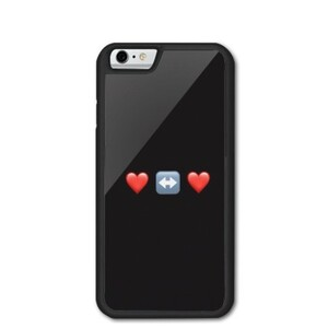 /love/ iPhone 6/6s Bumper Case