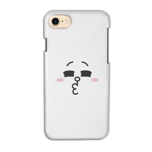 iPhone 7 Line Friends Glossy Case