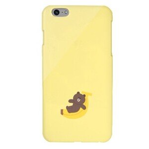 iPhone 6/6s Plus Line Glossy Case