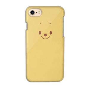 iPhone 7 Winnie the pooh Glossy Case