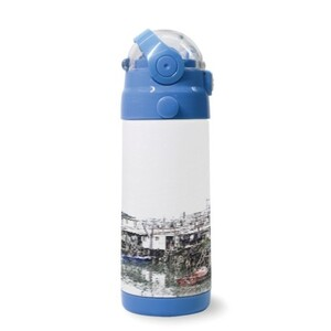 SketchHongKong_Tai O Kid Thermal Bottle