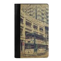 SketchHongKong_Wan Chai Notebook