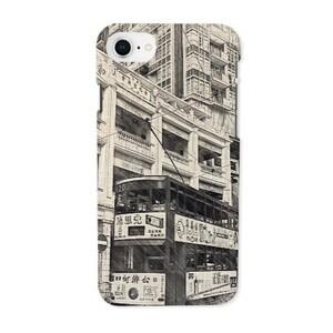 SketchHongKong_Wan Chai iPhone 8 Glossy Case