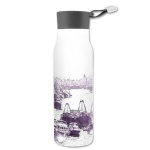 SketchHongKong_Aberdeen Thermal Bottle