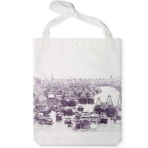 SketchHongKong_Aberdeen Jumbo Tote Bag