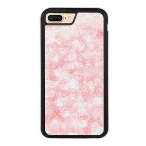 Love pink iPhone 7 Plus Bumper Case