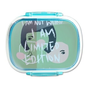 Duffissocool Lunch Box