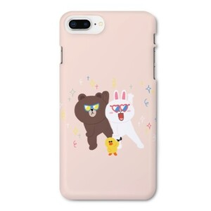 iPhone 8 Plus Glossy Case
