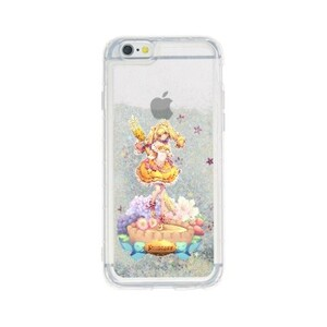 iPhone 6/6s 流沙殼(銀色色iPhone 6/6s Liquid Glitter Case