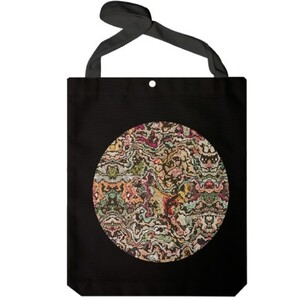 MOON Jumbo Tote Bag