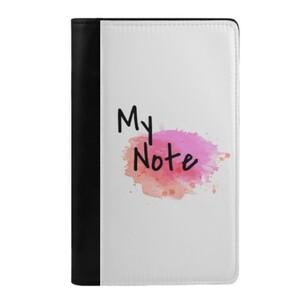 Notebook_MyNote