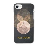 FULL MOON. iPhone 8 Matte Case