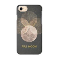 FULL MOON. iPhone 7 Matte Case