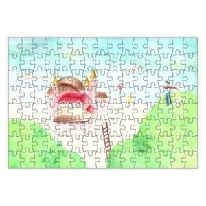 小城堡 (120 Pieces)