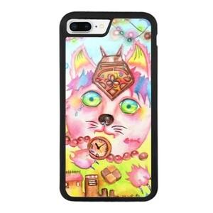 iPhone 8 Plus Bumper Case