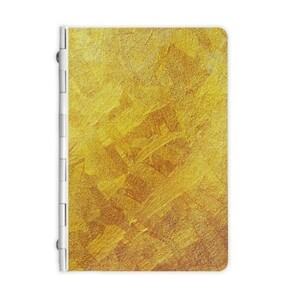 Metal Notebook