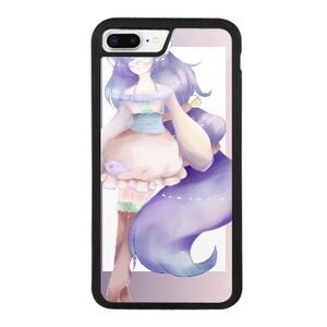 山羊擬人 iPhone 8 Plus Bumper Case