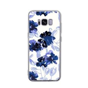 Samsung Galaxy S8 Transparent Slim Case