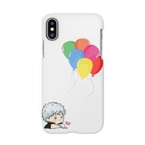 iPhone X Matt Case
