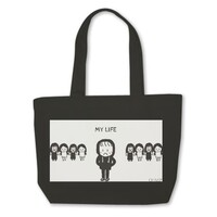 my life Mini Tote Bag